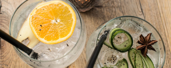 (Gin And T)hursday – All Gin & Tonics €6,50